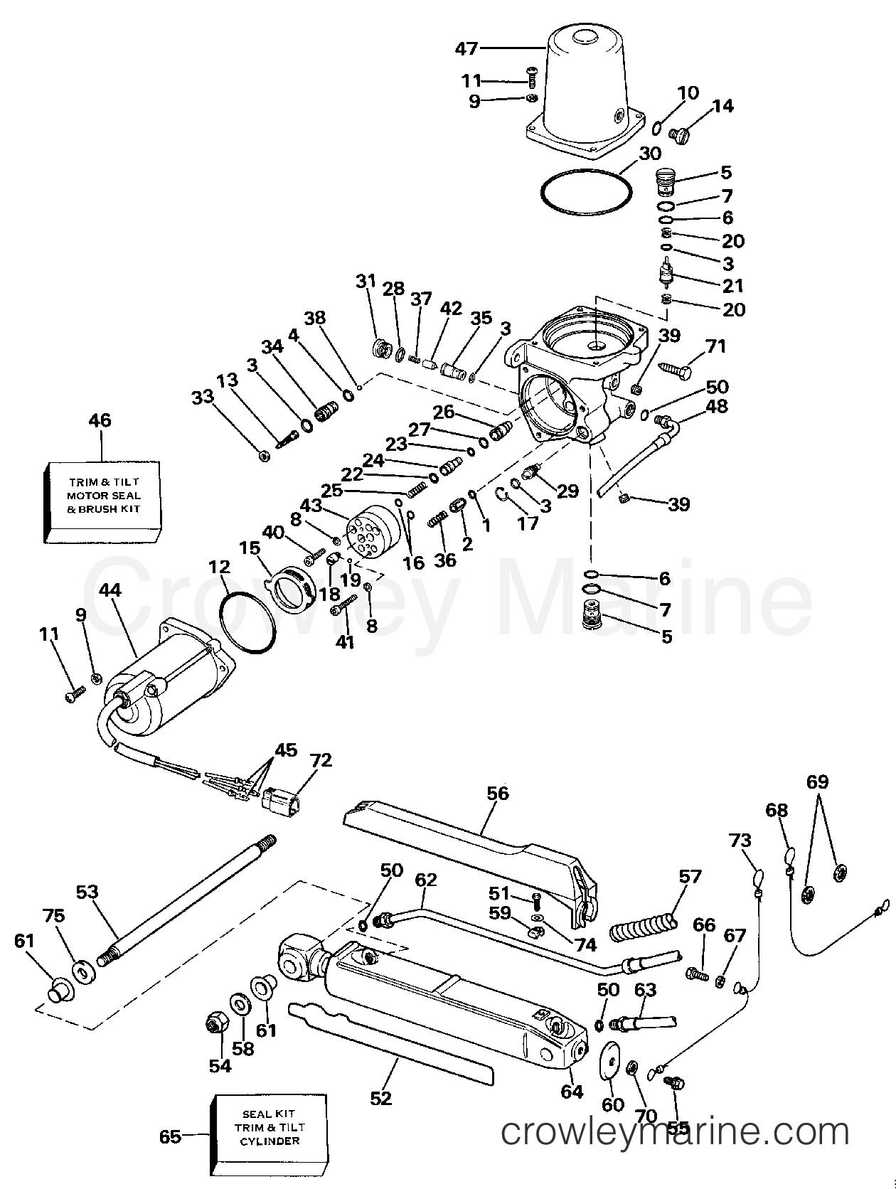 [DIAGRAM] Volvo Penta 3.0 Wiring Diagram FULL Version HD