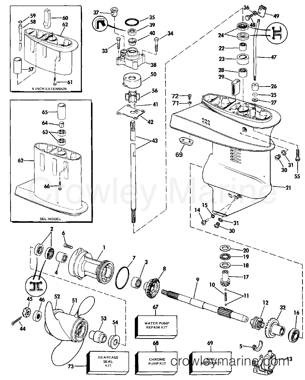 Honda 2.3 Hp Outboard Manual