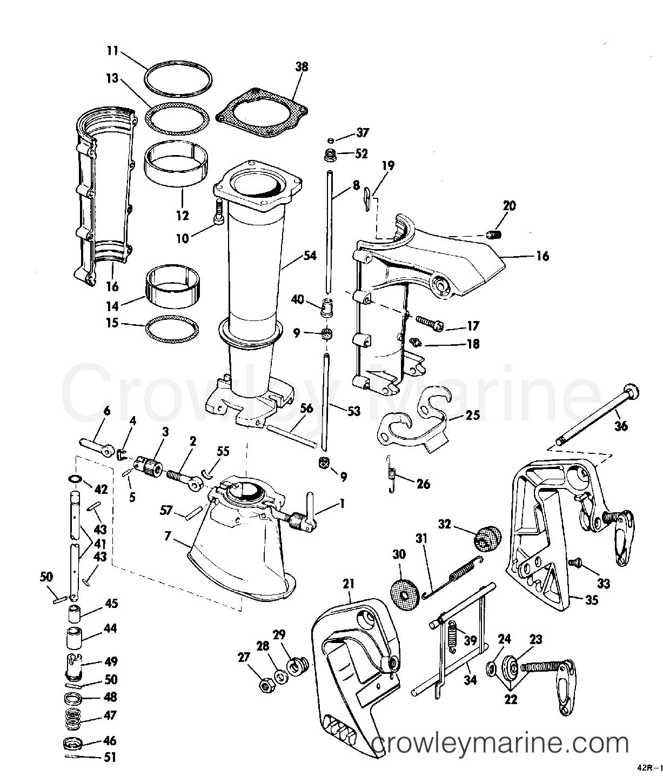 Lower Unit Group Folding Models