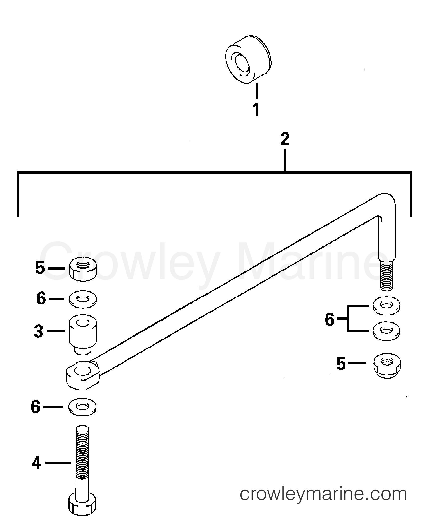 Steering Connector