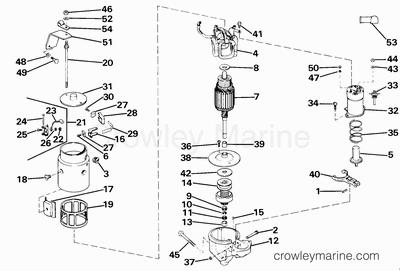 Marine Coil Wiring Diagram Marine Kill Switch Wiring