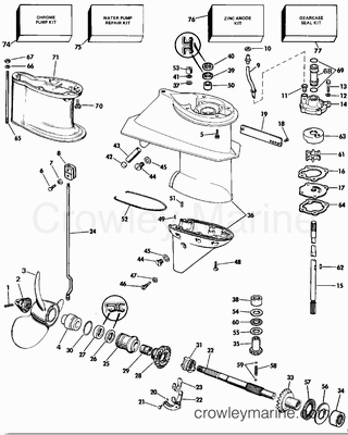 9 Evinrude Electric Start Wiring Diagram. 9. Wiring Diagram