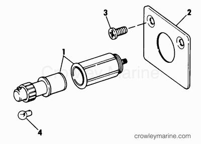 Wiring Trolling Motor Plug Battery Charger Wiring Wiring