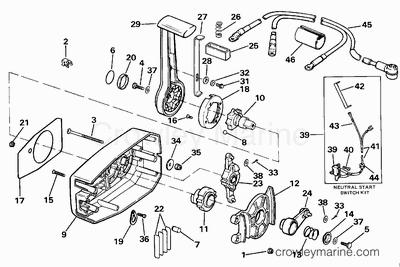 Yamaha Outboard Fuel Gauge Wiring Diagram Yamaha Outboard