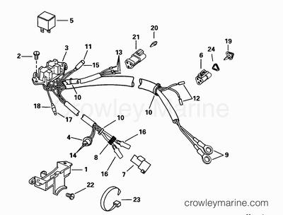 115 Yamaha Hydraulic Steering, 115, Free Engine Image For