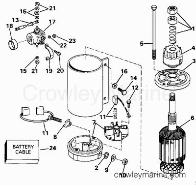 Mercury Power Tilt And Trim Wiring Diagram Mercury Wiring