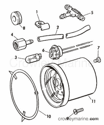 Brp Evinrude Ignition Switch Wiring Diagram