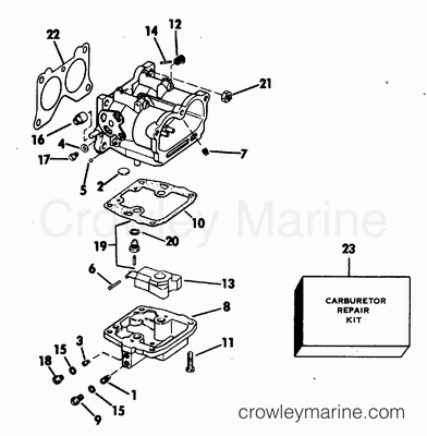 Evinrude Starter Solenoid Wiring Diagram. Evinrude. Free