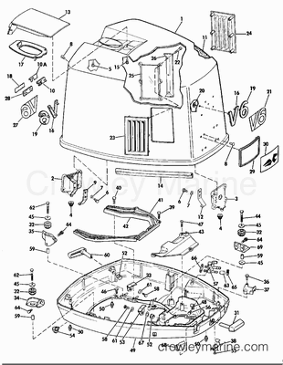 Dual Cable Steering Connector Kit Parallel Entry Diagram
