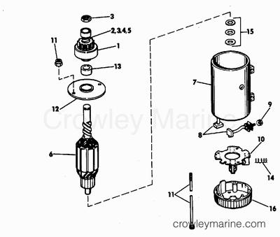 Mercury 2 5 Hp Motor 2.5 HP Predator Motor Wiring Diagram