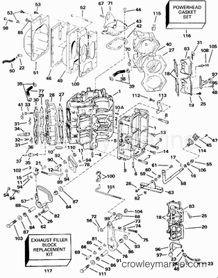 289 Spark Plug Wiring Diagram 1997 F150 Spark Plug Diagram