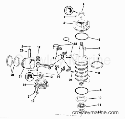 Magister Hydraulic Power Unit Wiring Diagram