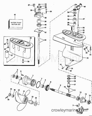 Evinrude Generator Wiring Diagram. Evinrude. Wiring Diagram