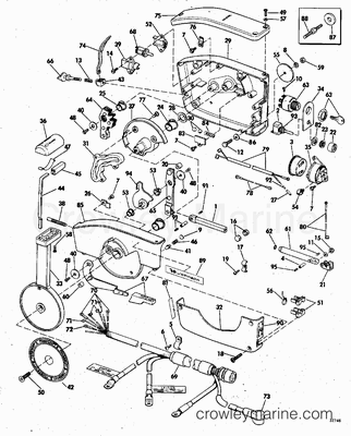 Johnson Neutral Safety Switch Wiring Diagram Neutral