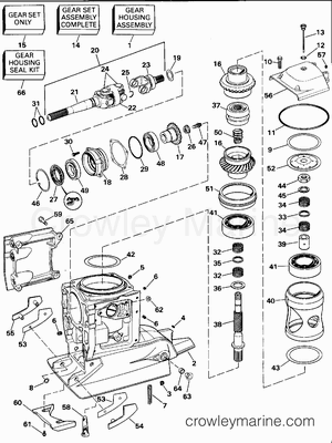 Outboard Wire Harness Trailer Harness Wiring Diagram ~ Odicis