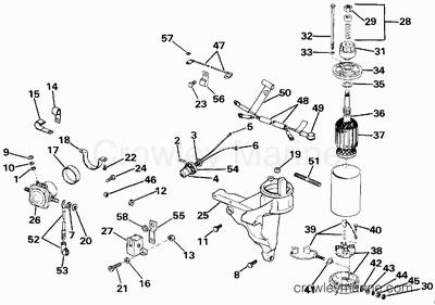 Suzuki Marine Ignition Switch Wiring Diagram, Suzuki, Free