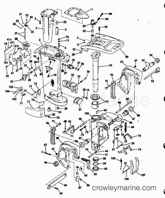 Yamaha Outboard Remote Control Wiring Diagram Marine