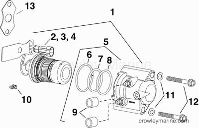 Electric Fuel Injector Diagram Fuel Tank Filler Neck