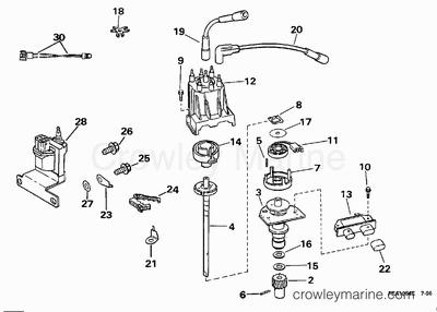 4 3 Tbi Intake Manifold Diagram TBI Crate Engines Wiring