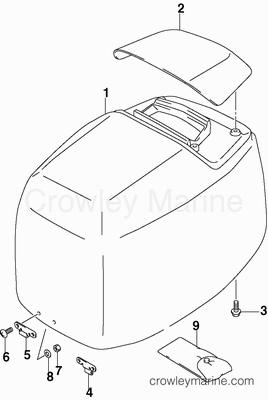 Marine Throttle Control Wiring Diagram OMC Throttle