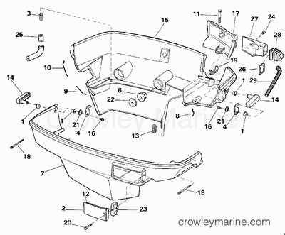 Jet Boat Exhaust Diagram Jet Boat Frame Wiring Diagram