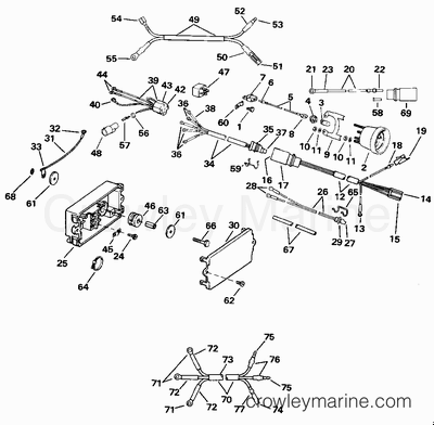 Boat Hydraulic Steering System Diagram, Boat, Free Engine