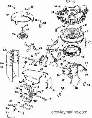 Yamaha 115 Outboard Fuel System Diagram, Yamaha, Free
