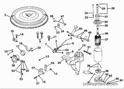 Quicksilver Shifter Wiring Diagram Quicksilver Carburetor