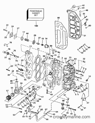 Marine Hydraulic Steering System Diagram Hydraulic Car