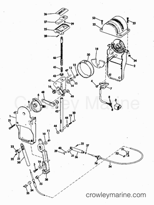 50 Hp Evinrude Outboard Wiring Diagram Johnson Outboard