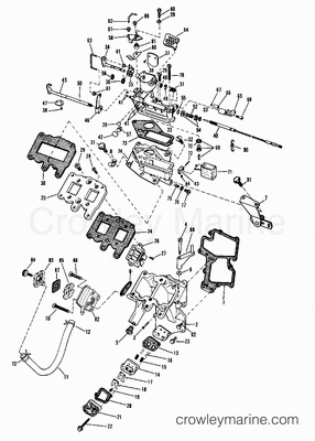 5 Hp Outboard Engines 5 HP Mariner Outboard Wiring Diagram