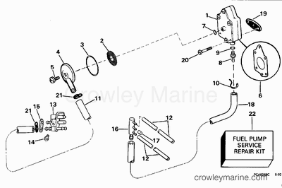 40 Hp Johnson Outboard Wiring Diagram. 40. Free Download