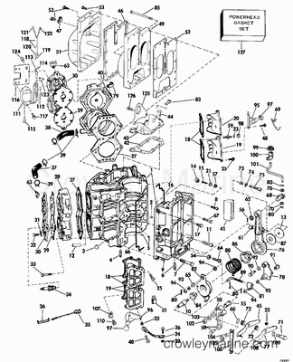 88 Hp Johnson Outboard Diagram Evinrude 200 HP Outboard