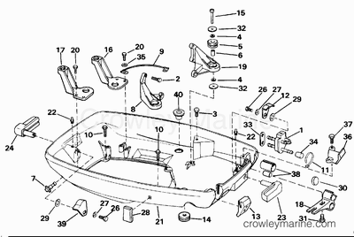 Mercruiser 5 0 Engine Diagram 4.3 V6 Engine Diagram Wiring