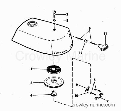 Marine Fuel Tank Diagram, Marine, Free Engine Image For
