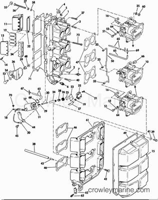 Yamaha Outboard Tilt And Trim Gauge Wiring Diagram