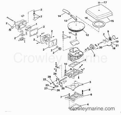 Mercruiser 140 Wiring Diagram Mercruiser Shift Interrupter