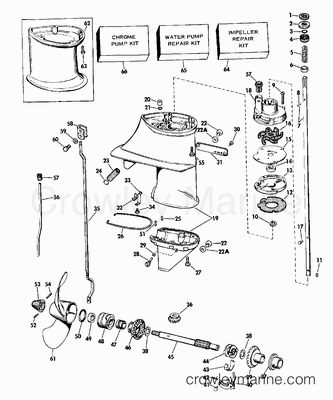 89 Omc Engine Diagram Gray Marine Engine Diagram Wiring