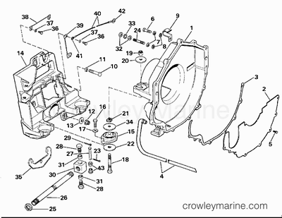 Omc Trim Tilt System Diagram, Omc, Free Engine Image For