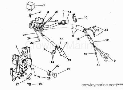 Parker Solenoid Wiring Parker Valve Wiring Wiring Diagram