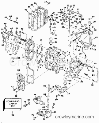 Bobcat Ct235 Tractor Parts Diagram