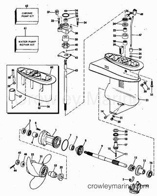 88 Hp Johnson Outboard Motor Wiring Diagram 88 HP Johnson