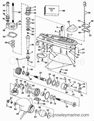 Wiring Diagram Engine On Mallory P Distributor