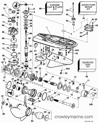 Electric Motor Shaft Bearing, Electric, Free Engine Image
