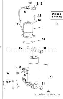 Kohler Magnum 18 Wiring Engine Diagram, Kohler, Free