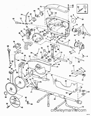 Johnson Seahorse 20 Hp Outboard Manual