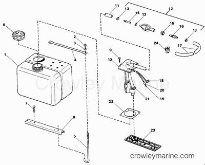 Marine Hydraulic Steering System Diagram Hydraulic Car