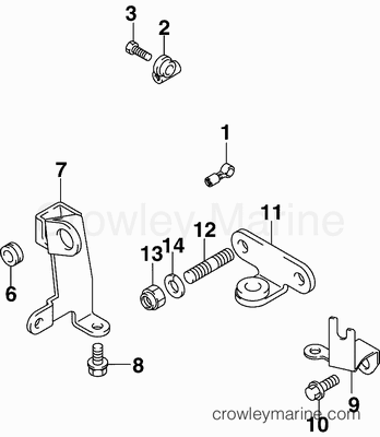 Ignition Coil Harness Connector Repair Kit Transmission