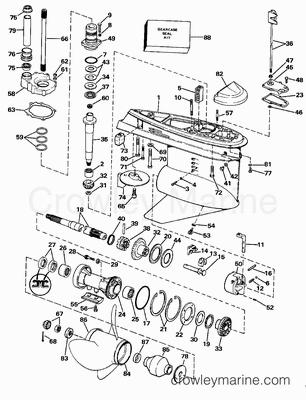 Evinrude Cooling System Jaguar Cooling System Wiring