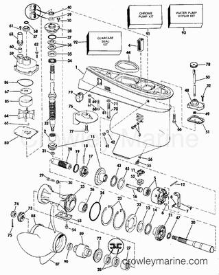 Onan Marine Generator Wiring Diagram. Onan. Wiring Diagram